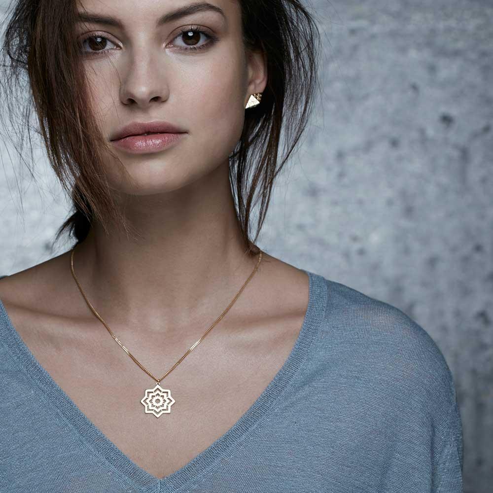 Agadir Necklace - Image