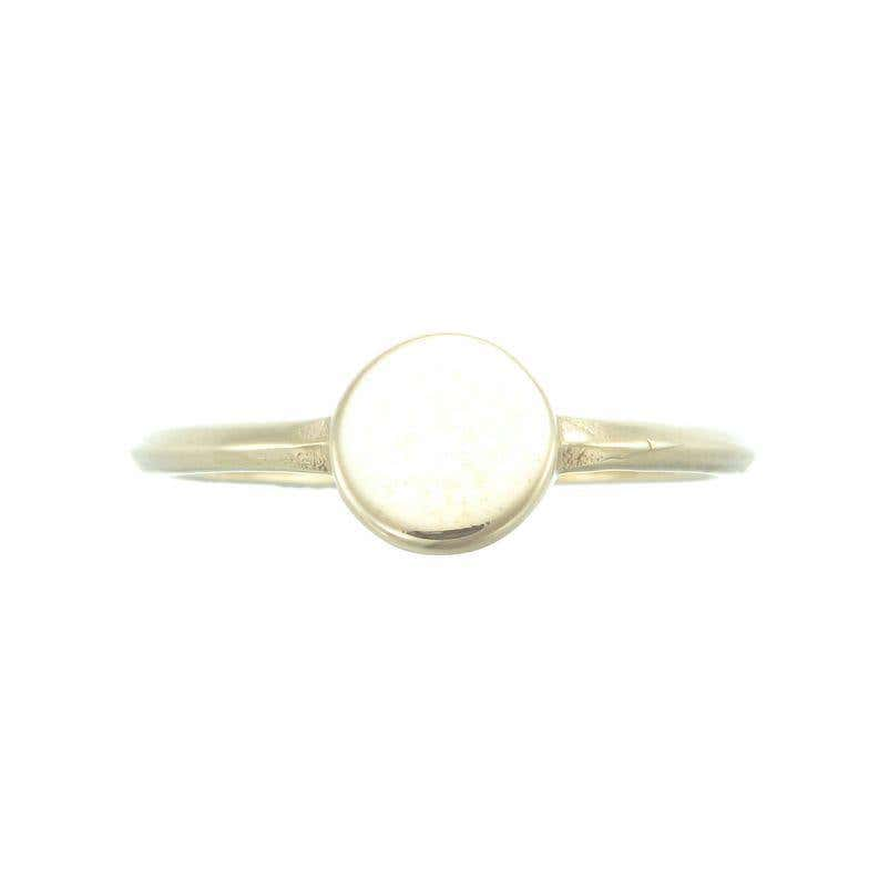 9ct Air Ring