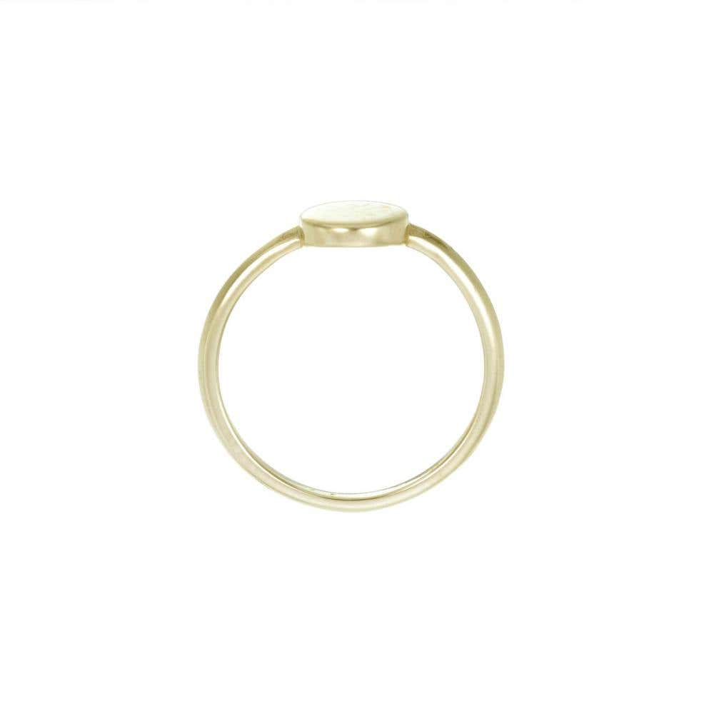 9ct Air Ring | Hover Image