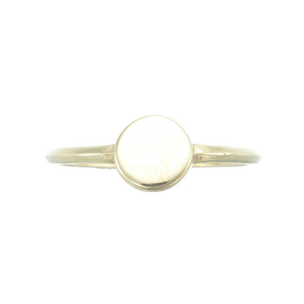 9ct Air Ring