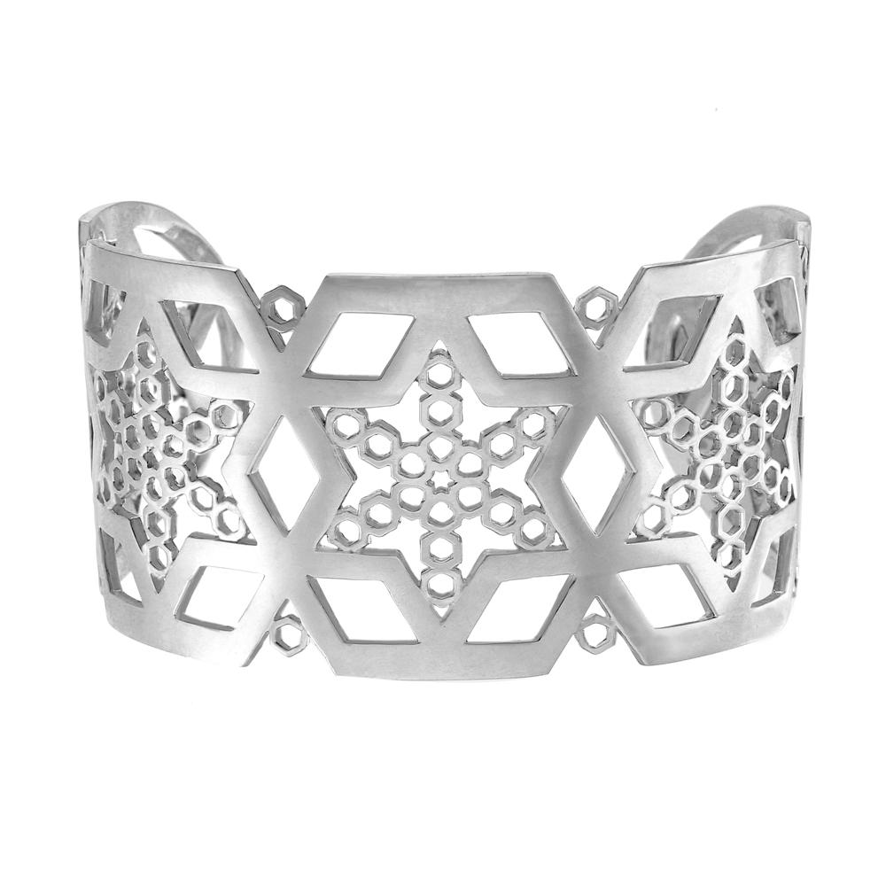 Amber Fort Bracelet