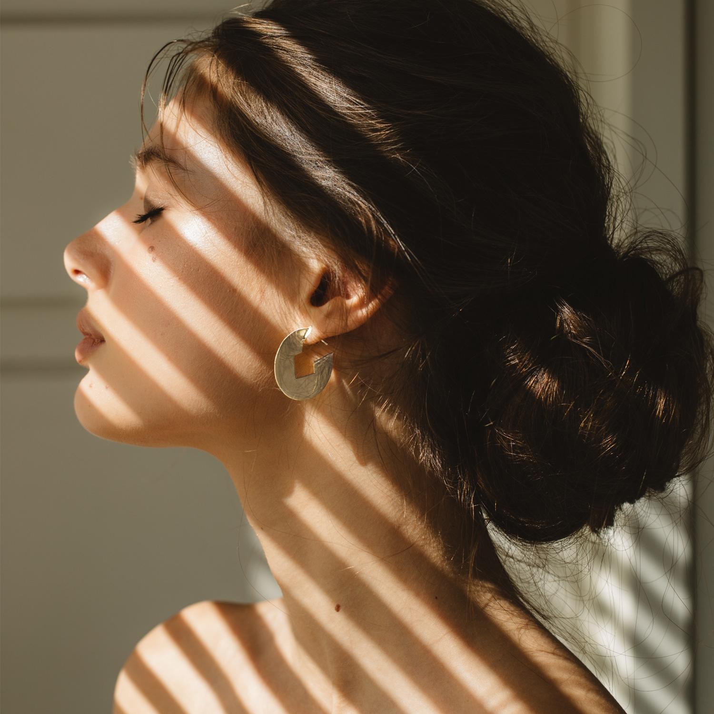 Anika Earring - Image