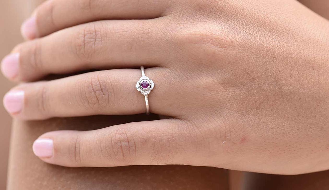 Base Chakra Ring