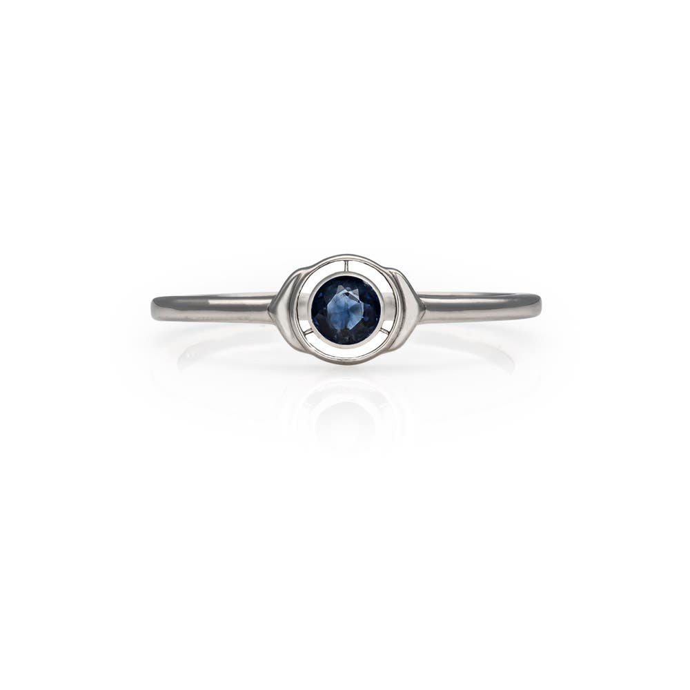 Third Eye Chakra Ring