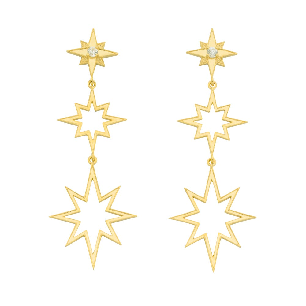 Boom Earrings