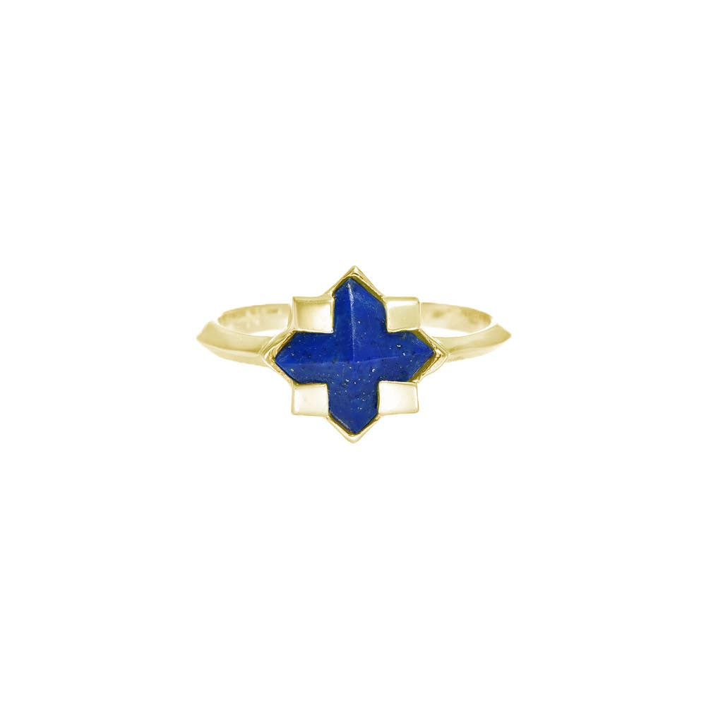 Casablanca Ring  - Image