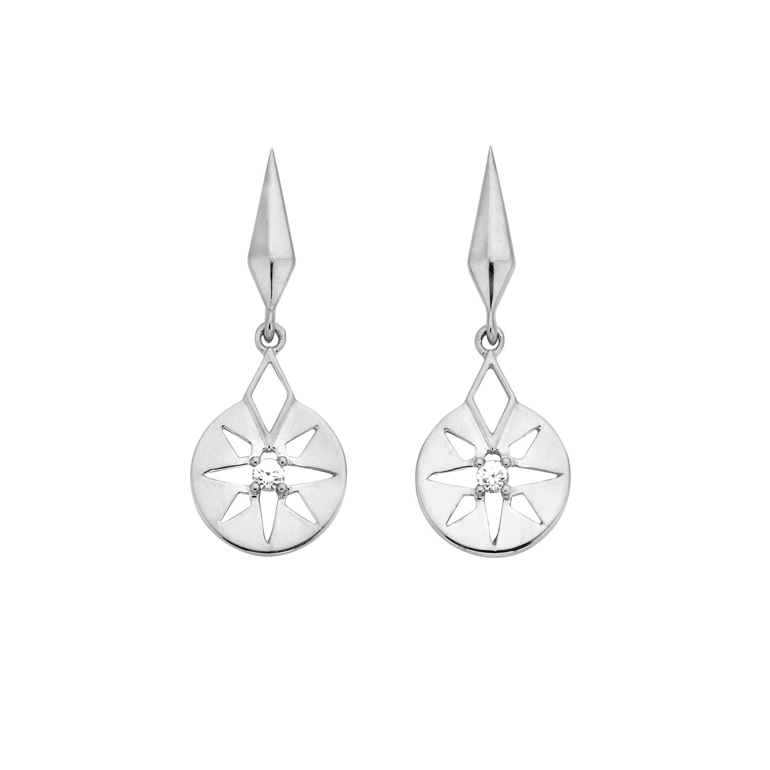 Eclipse Earring - Image