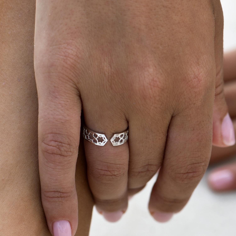 Equinox Ring