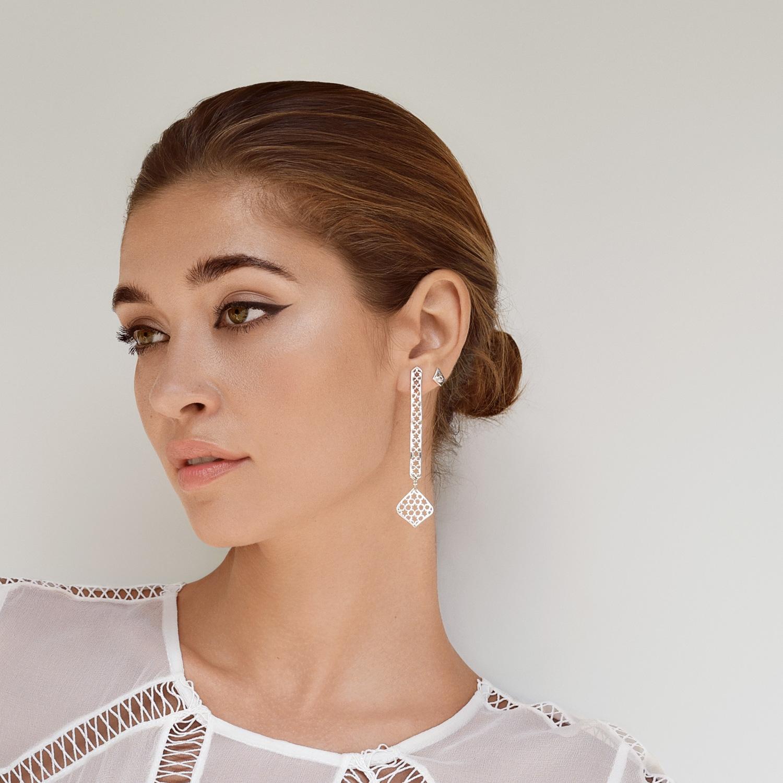 Equinox Earring