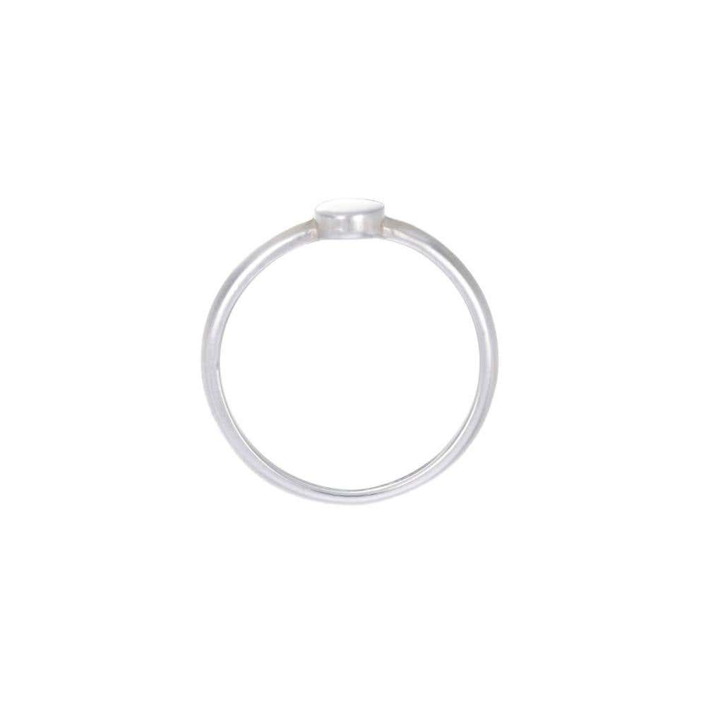 Ether Pinky Ring - Image
