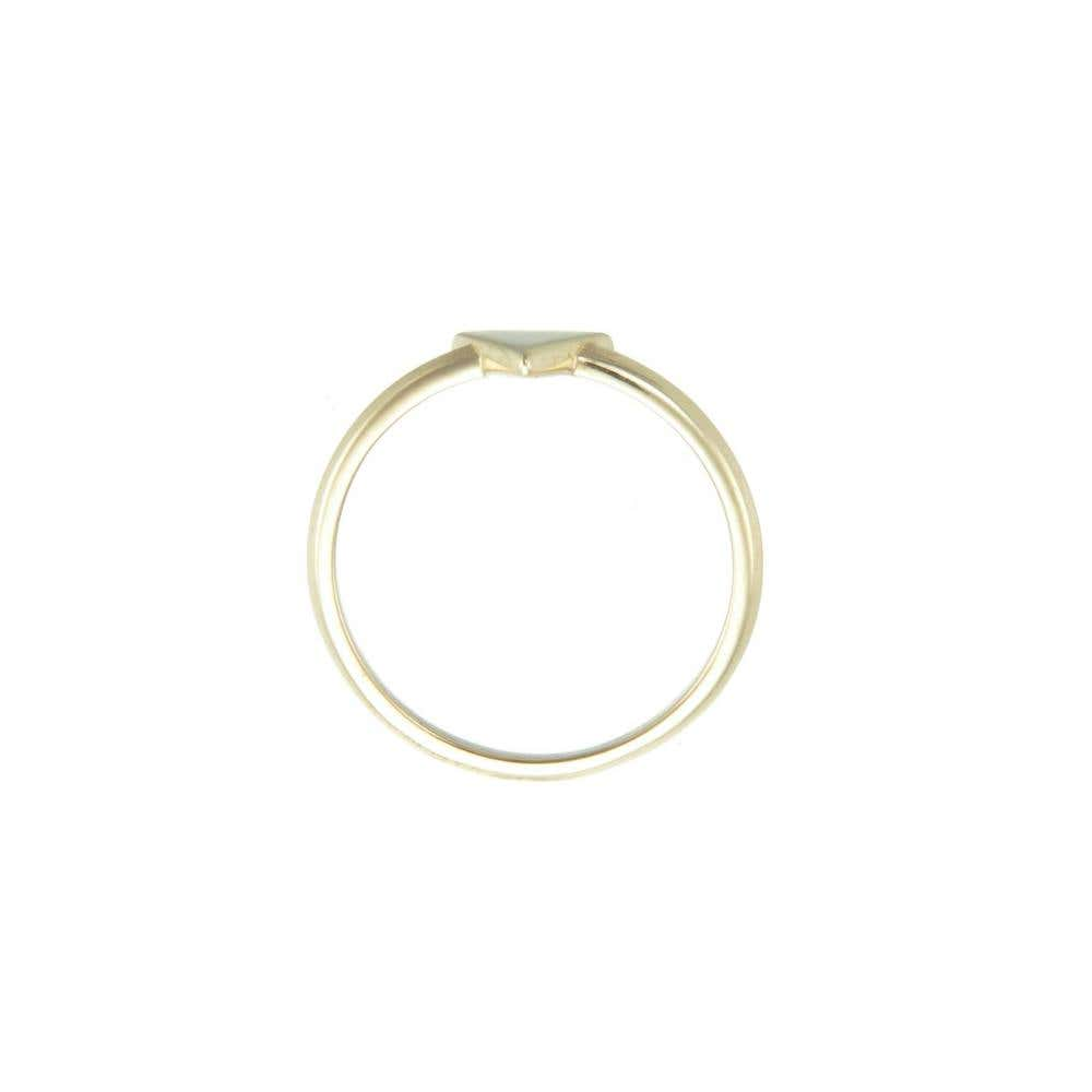 9ct Fire Ring | Hover Image