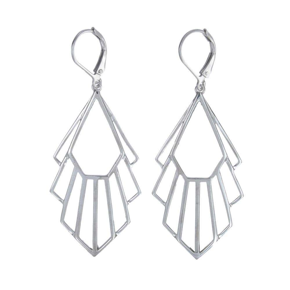 Flossie Earrings - Image