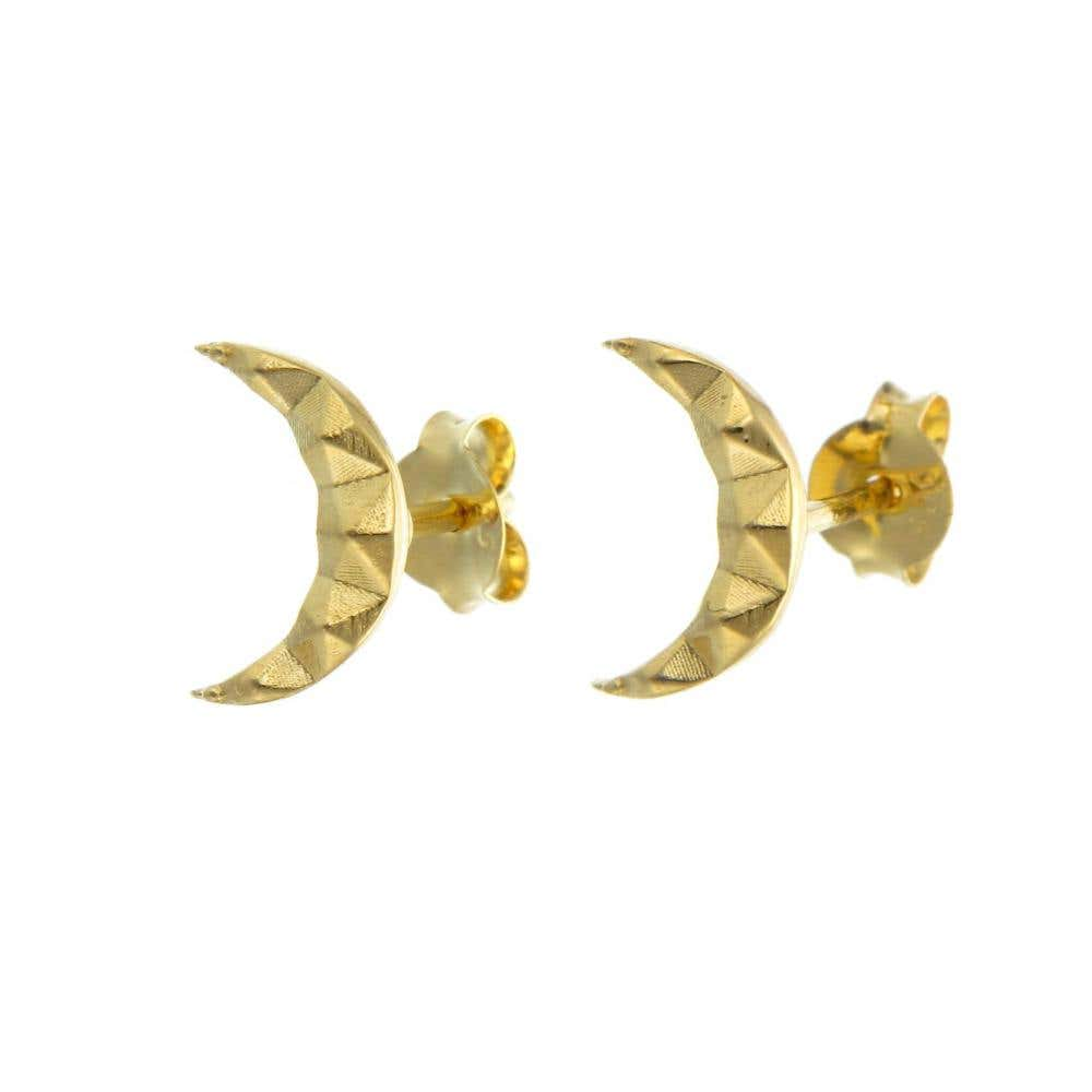 Luna Earrings - Thumbnail