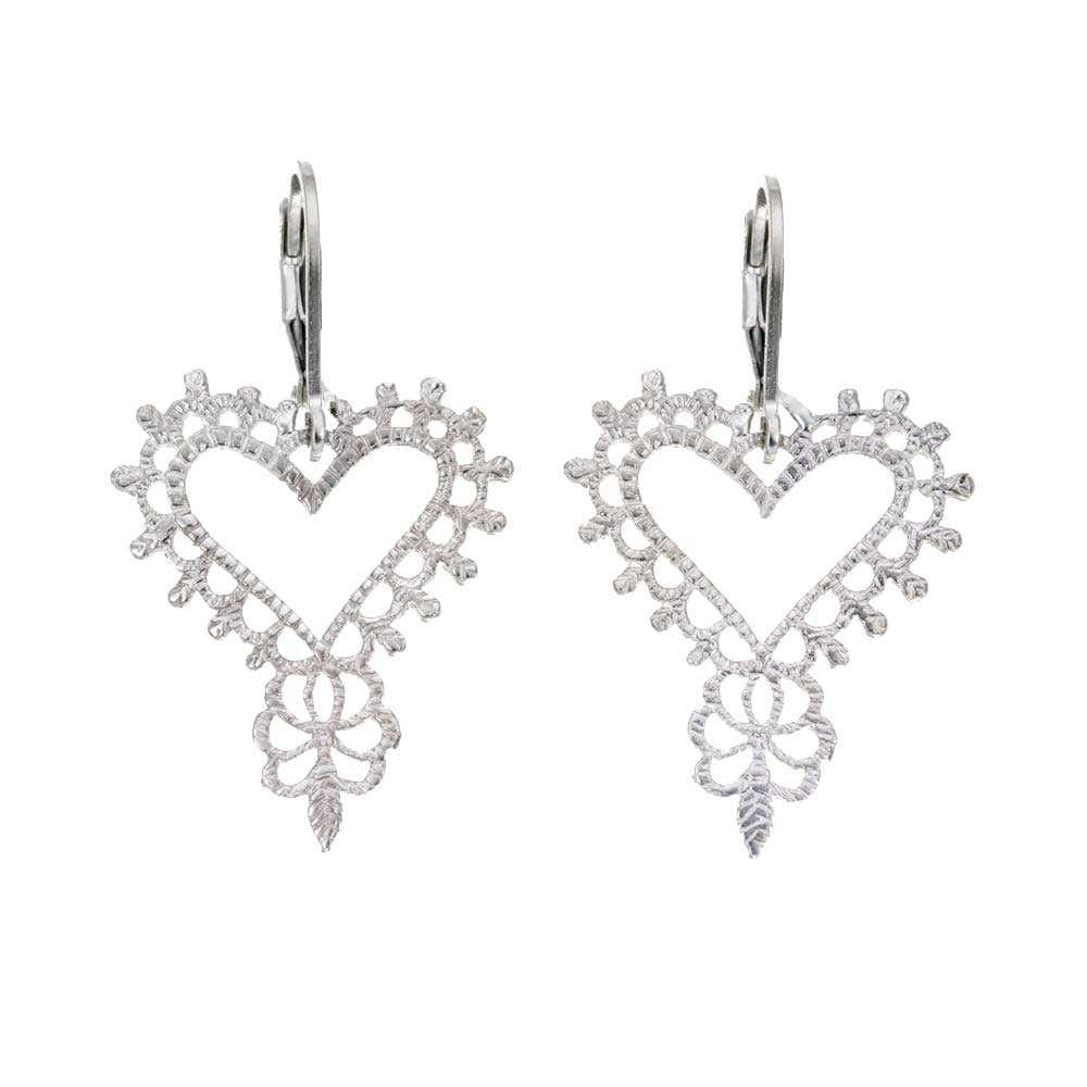 earrings yz valery broken product yazbukey heart demure