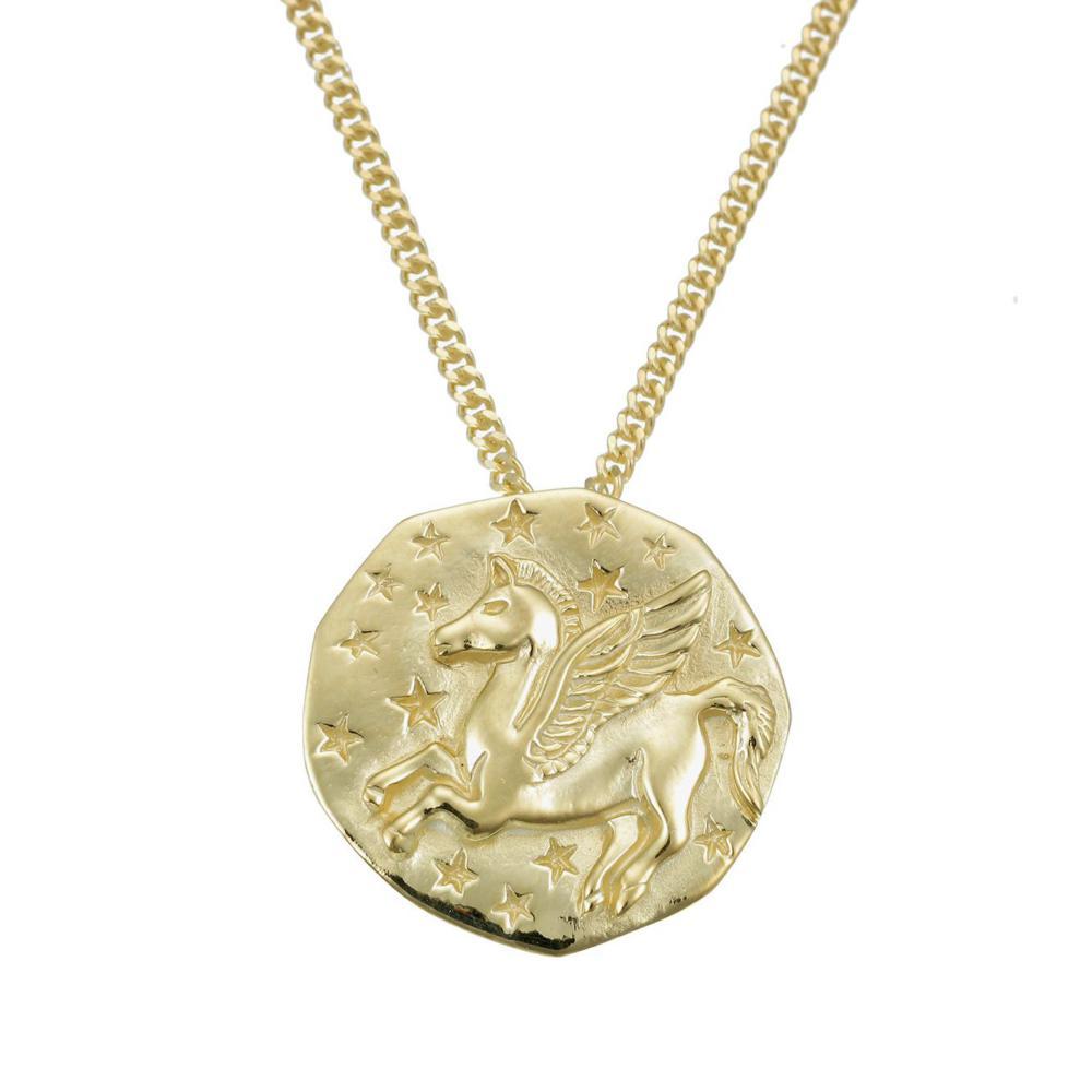 Pegasus of Dreams Necklace  - Image