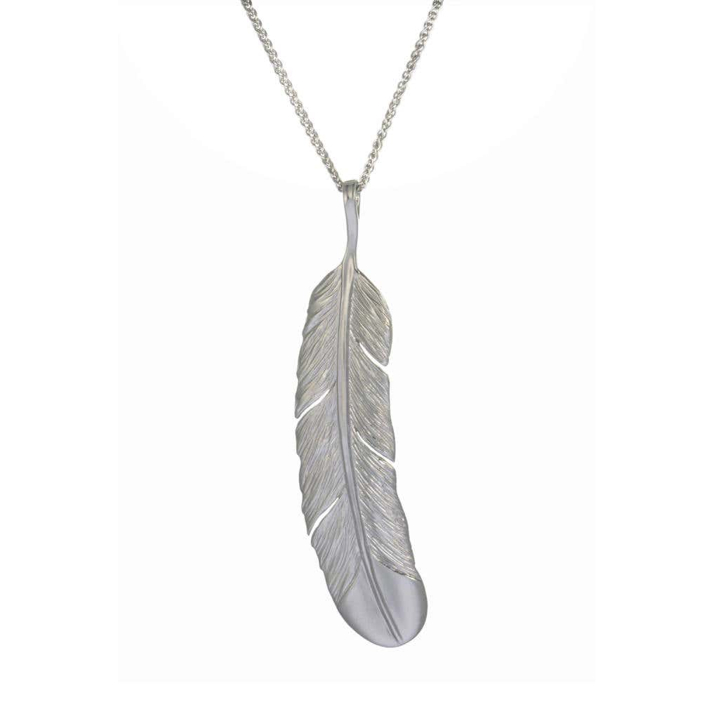 Huia Necklace