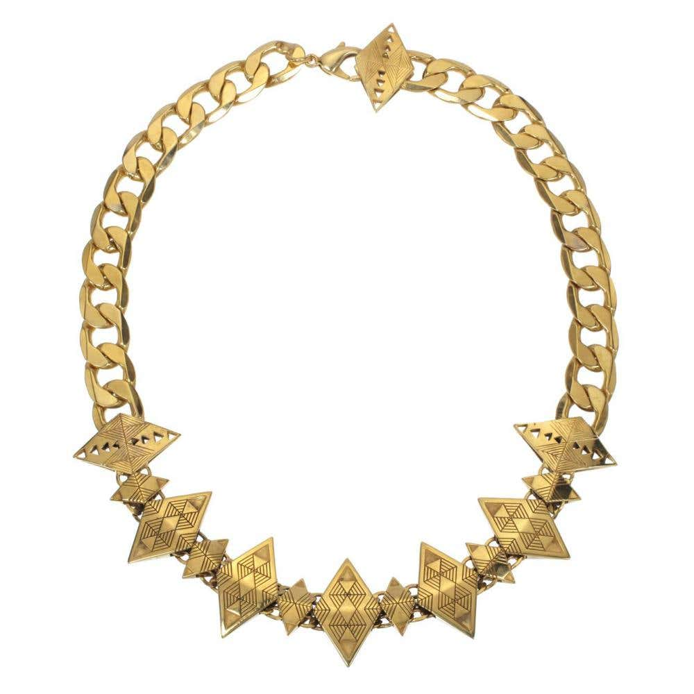 Karnataka Necklace