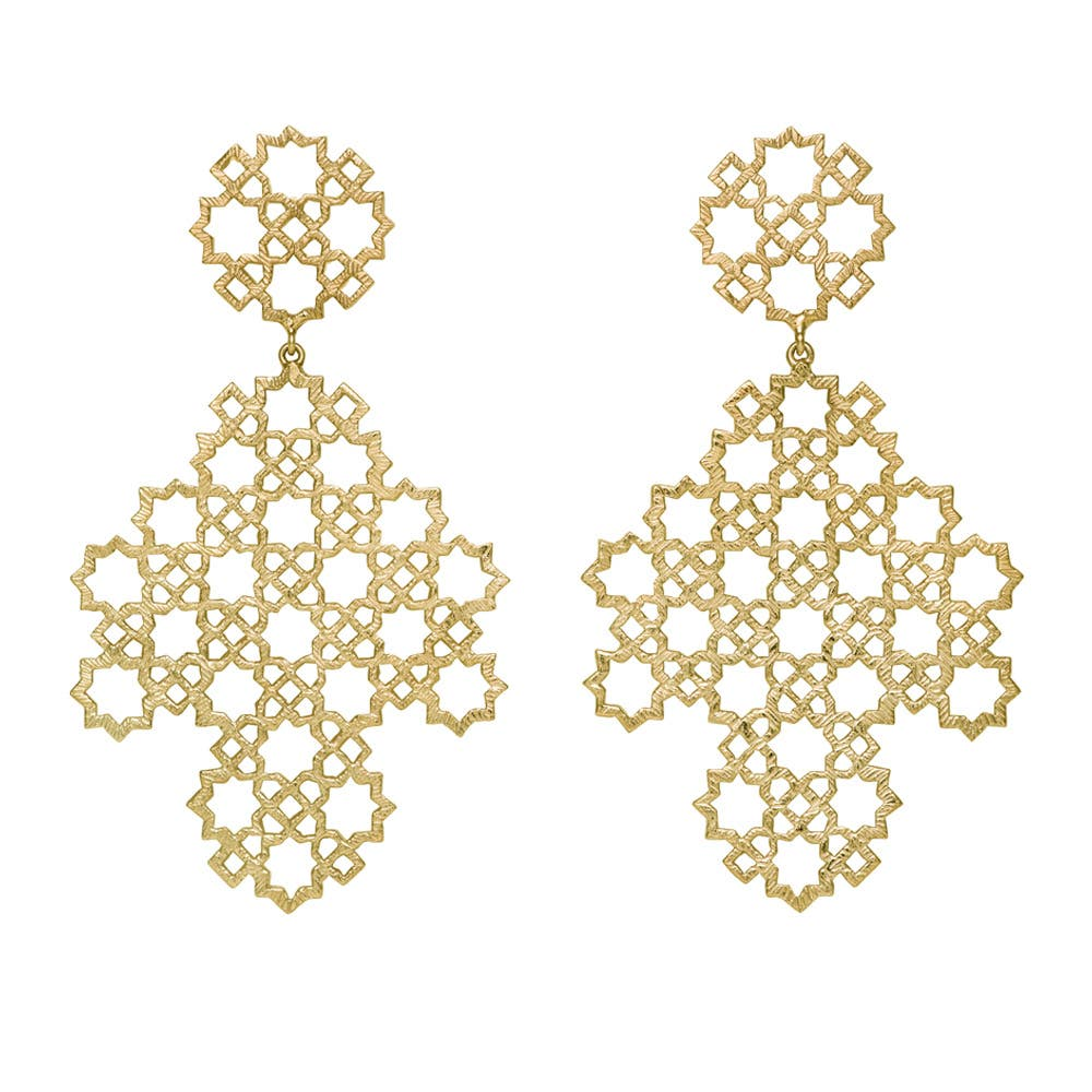 Ketama Earrings
