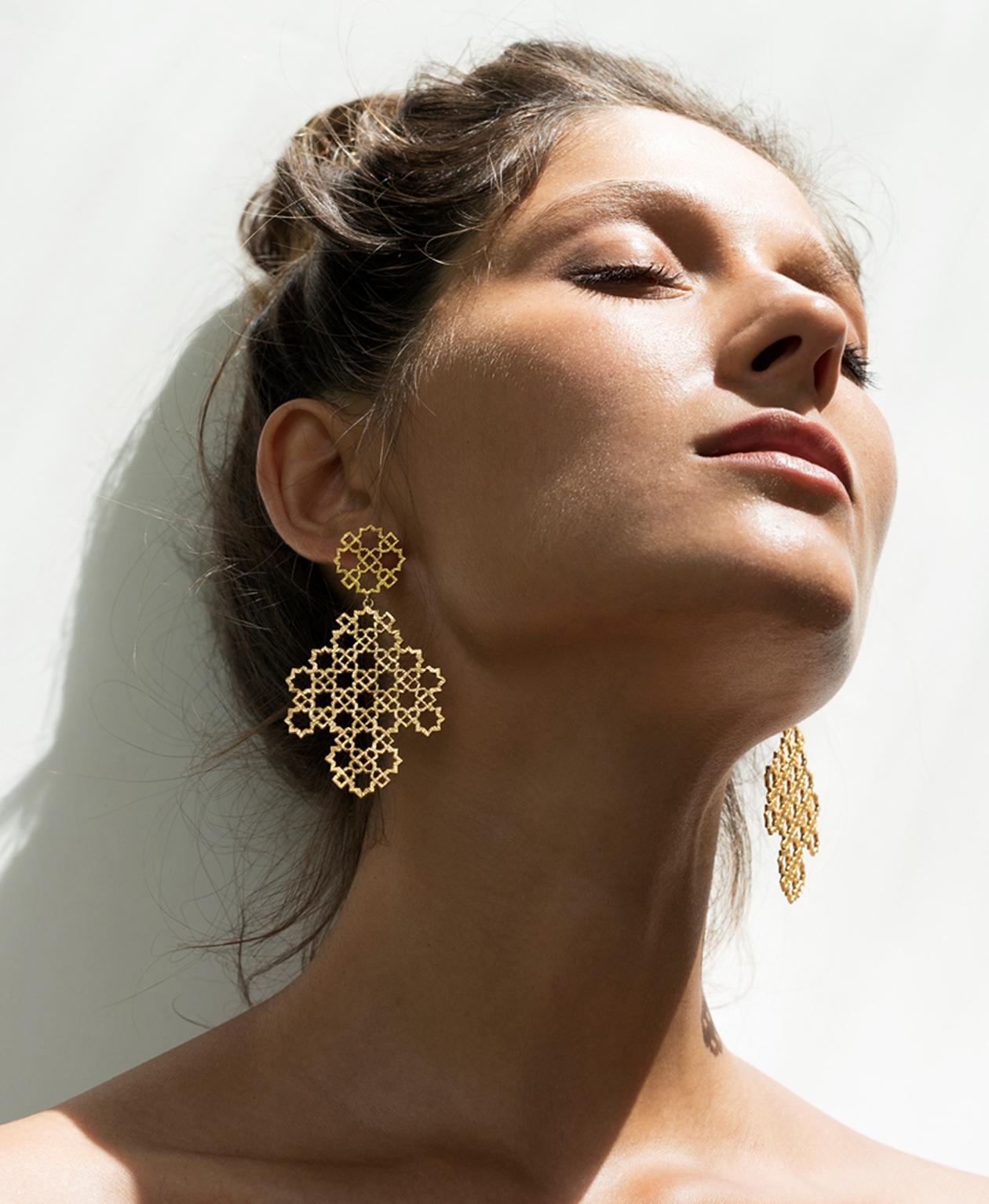 Ketama Earrings - Image