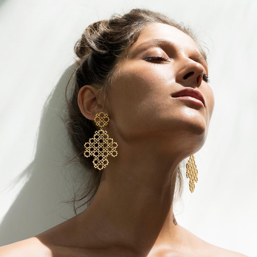 Ketama Earrings