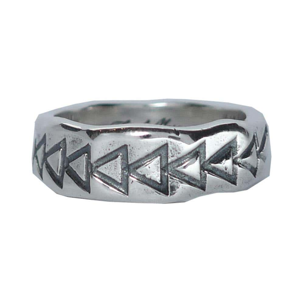 Arrow Head Ring