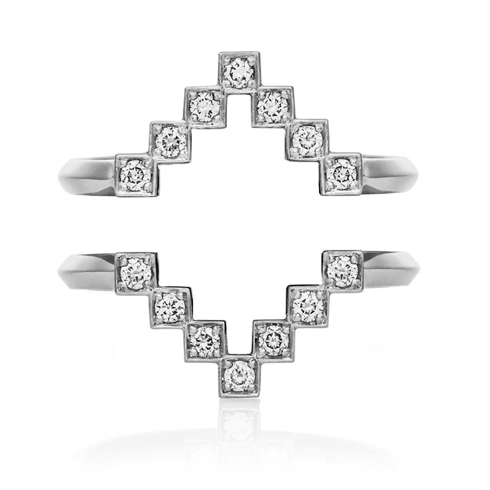 Harmonia Wedding Bands