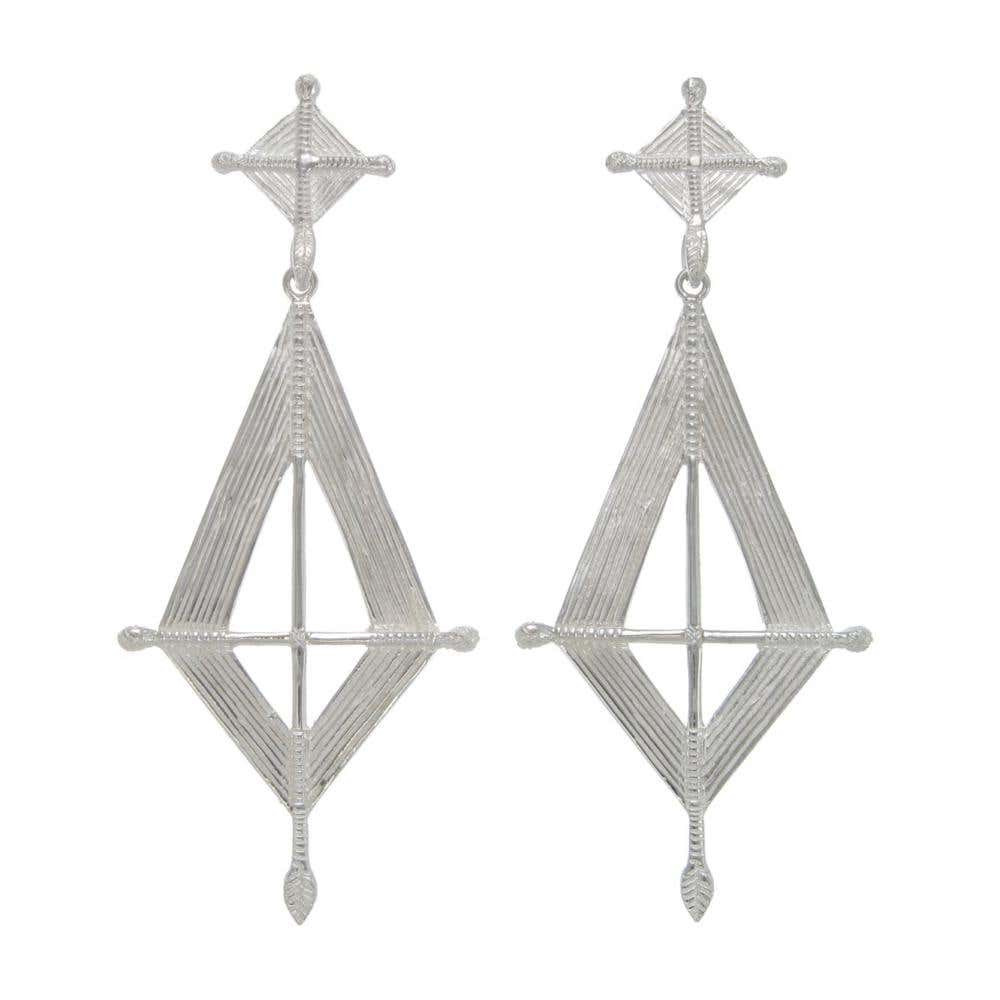 Mindu Earrings
