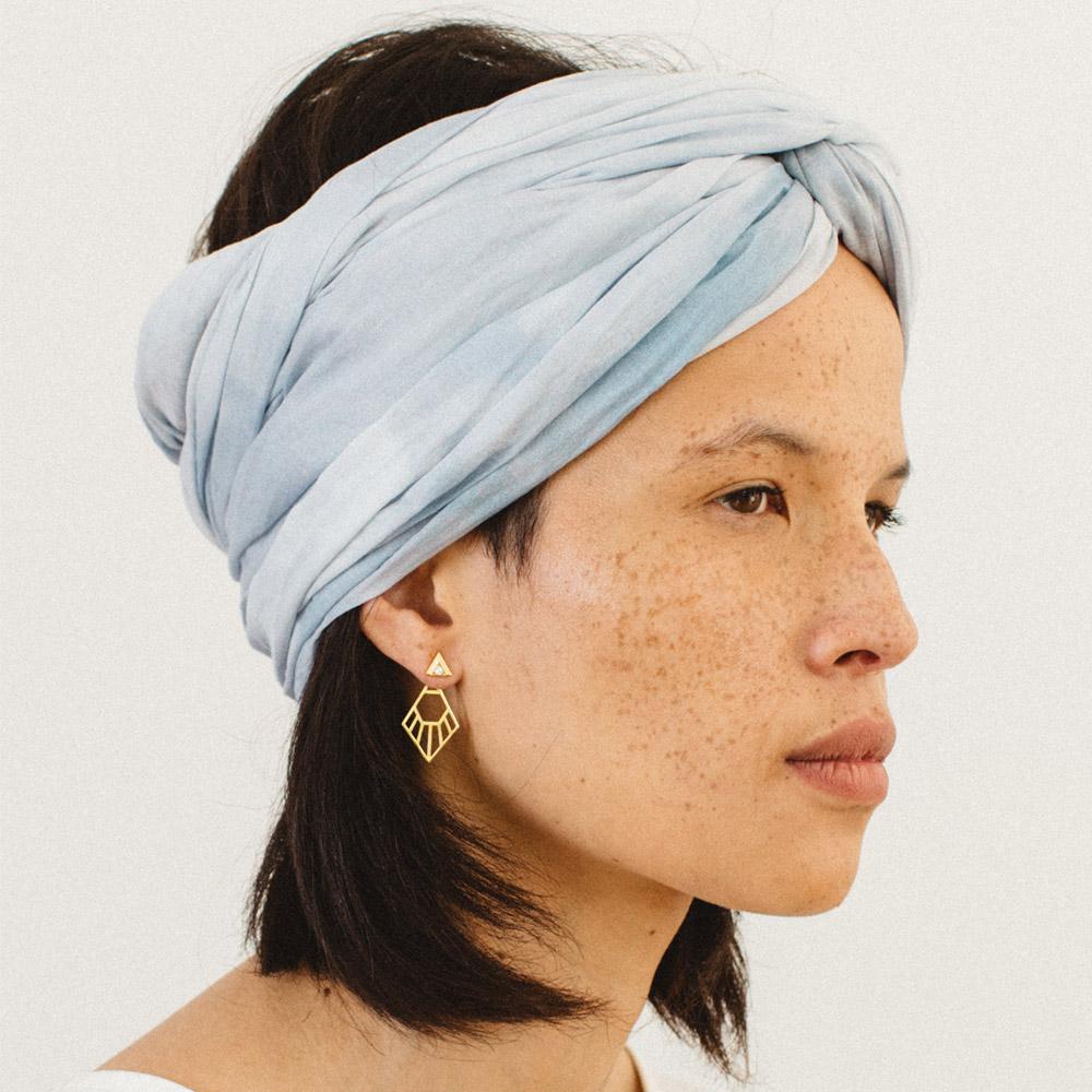 Mini Flossie Ear Jacket  - Image