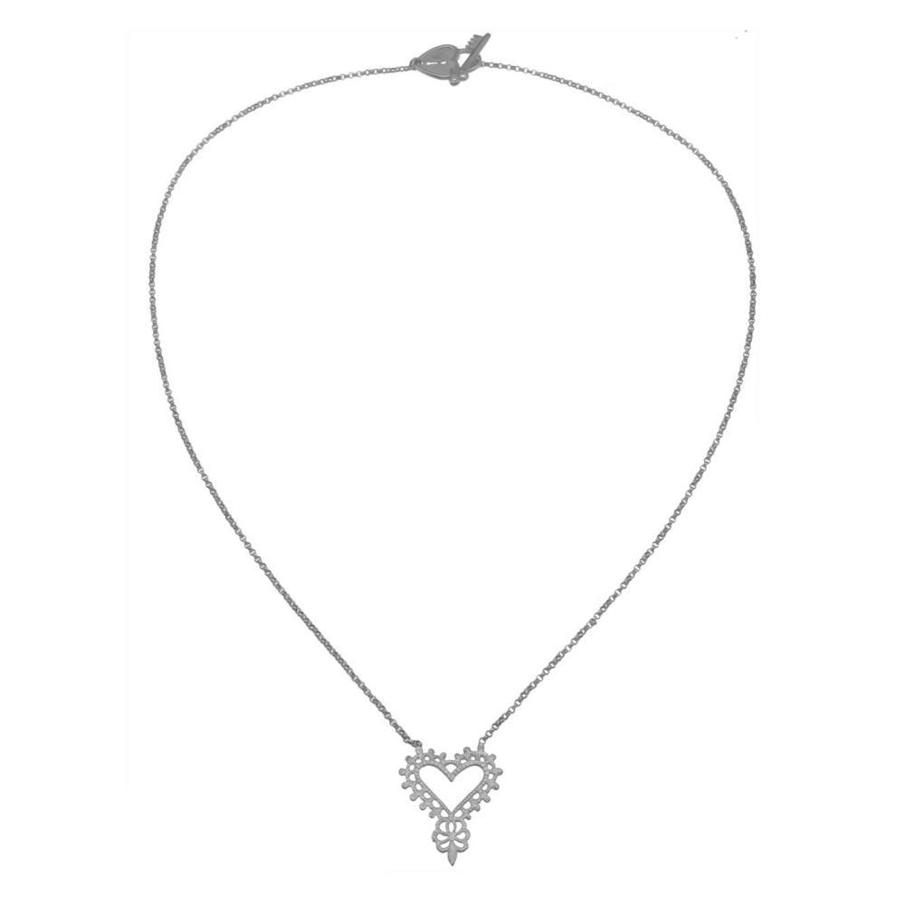 Gypsy Love Necklace - Image