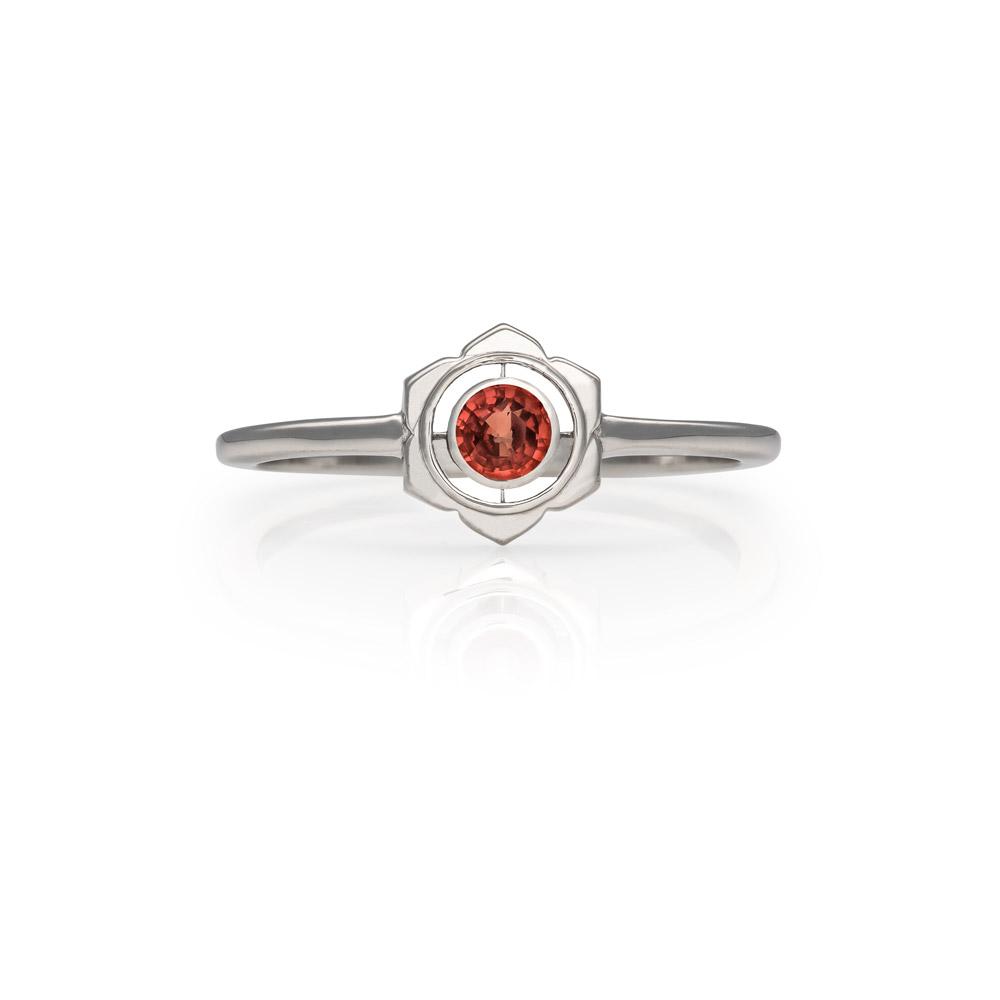 Sacral Chakra Ring