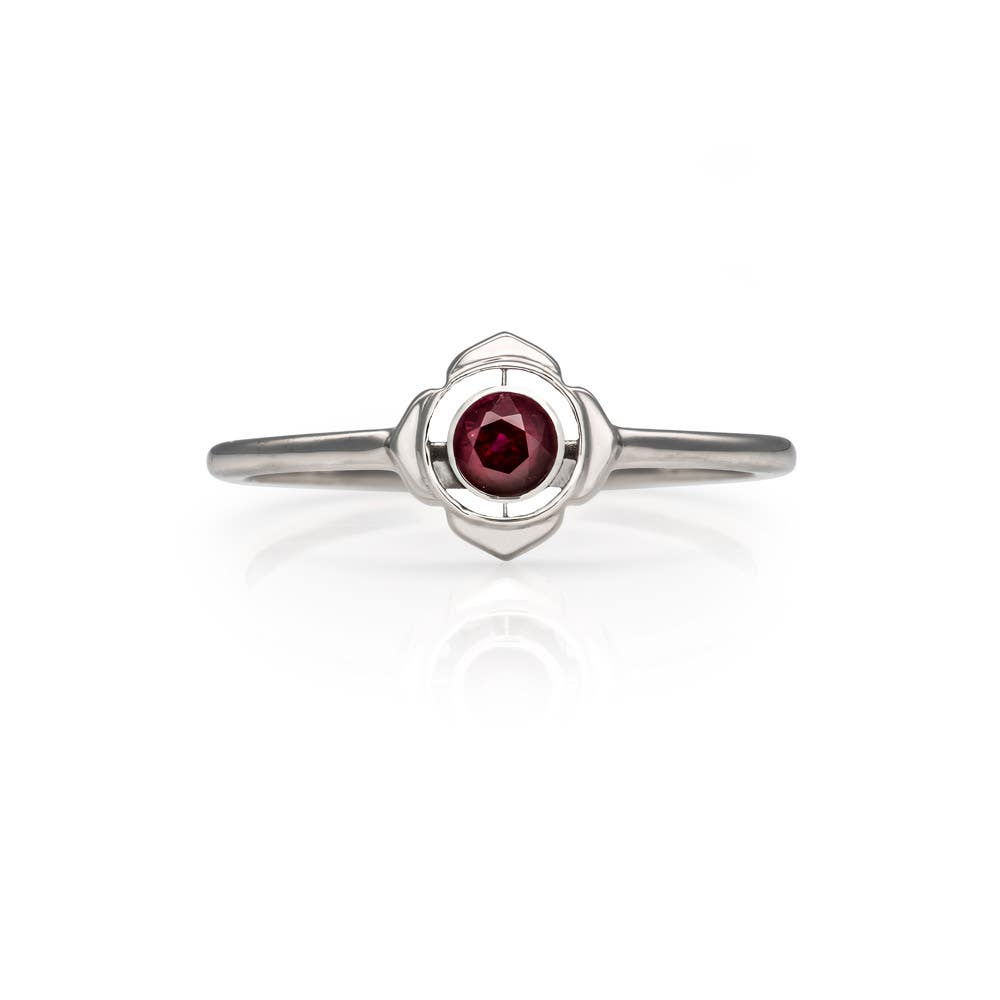 Base Chakra Ring - Image