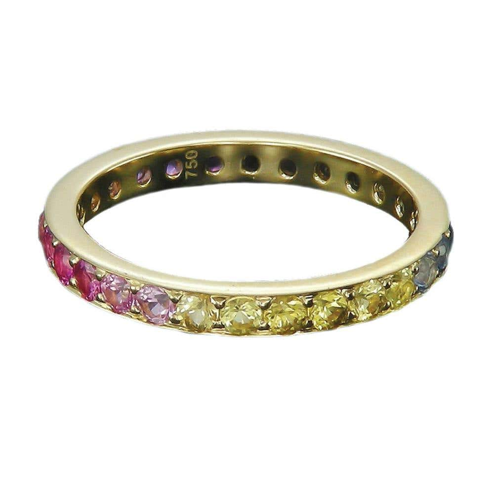 Ruth's Ring  | Hover Image