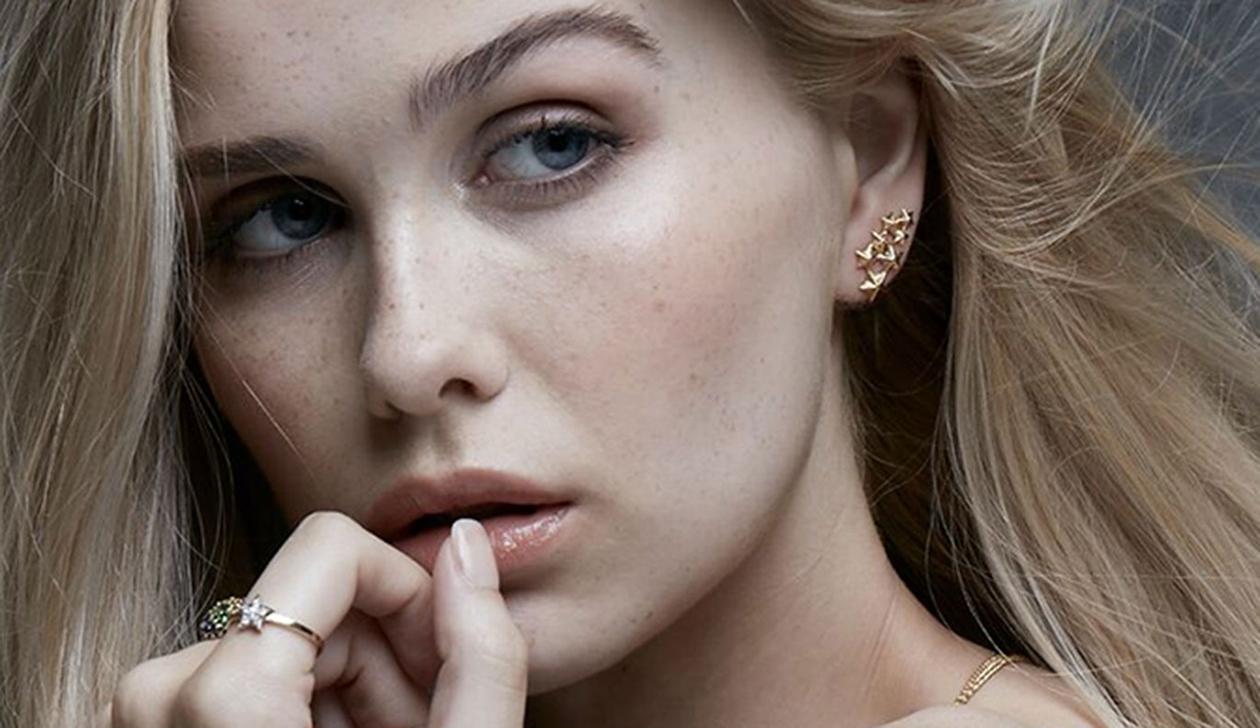 Seven Sisters Earrings