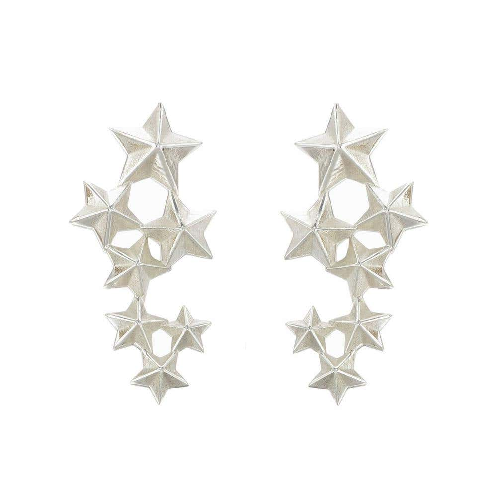 Seven Sisters Earrings - Image