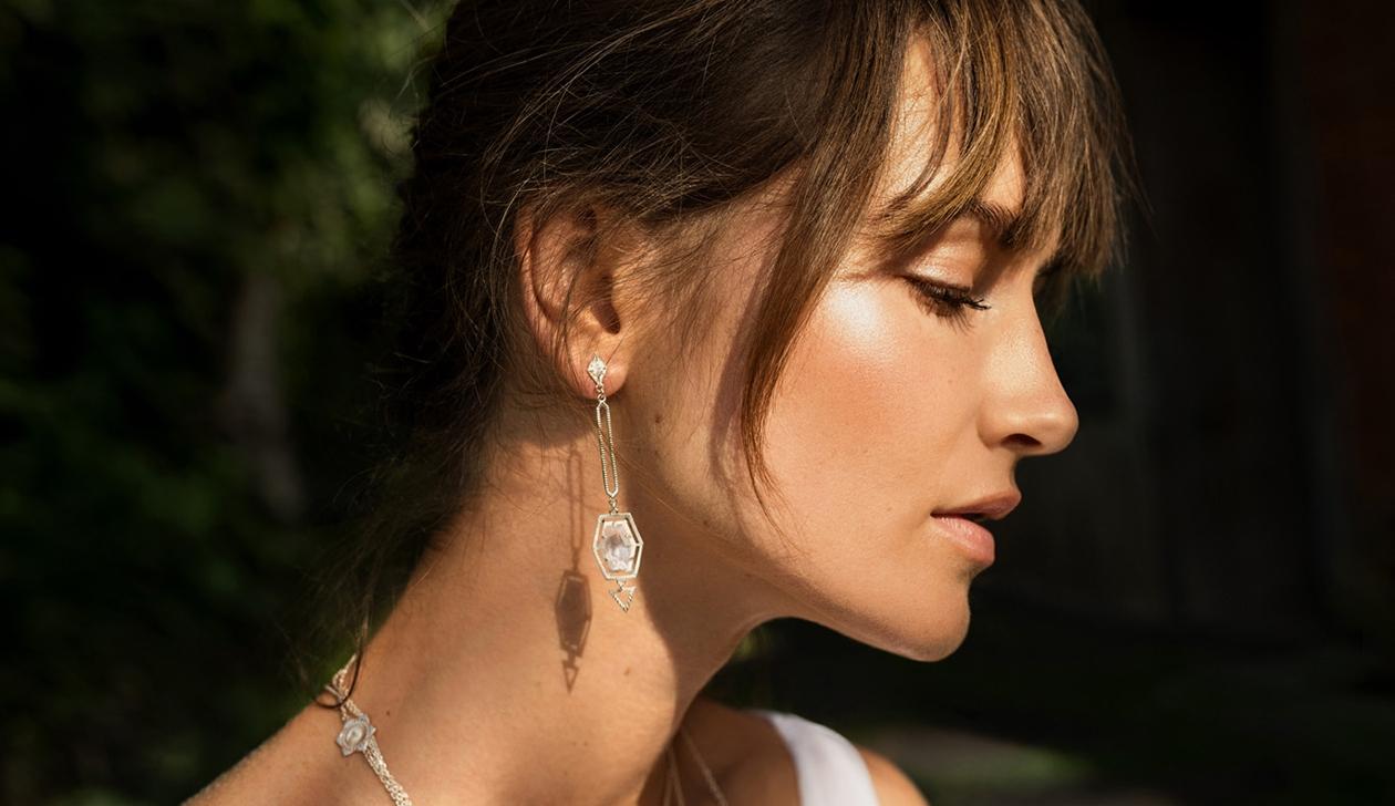 Shanti Earring