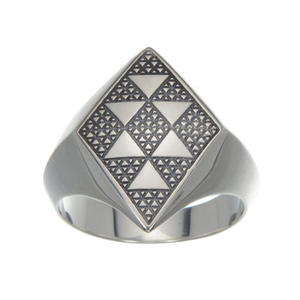 Shiv Shakti Ring