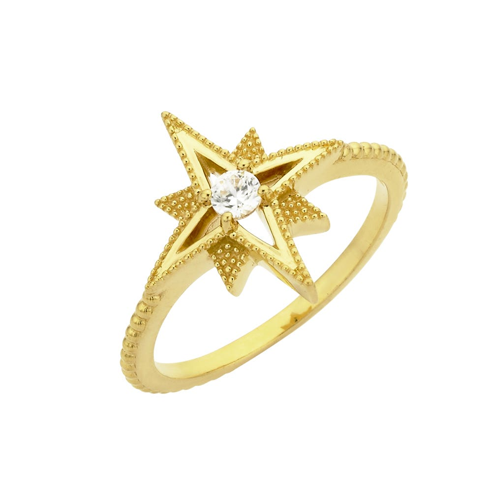 Sunbeam Ring - Image