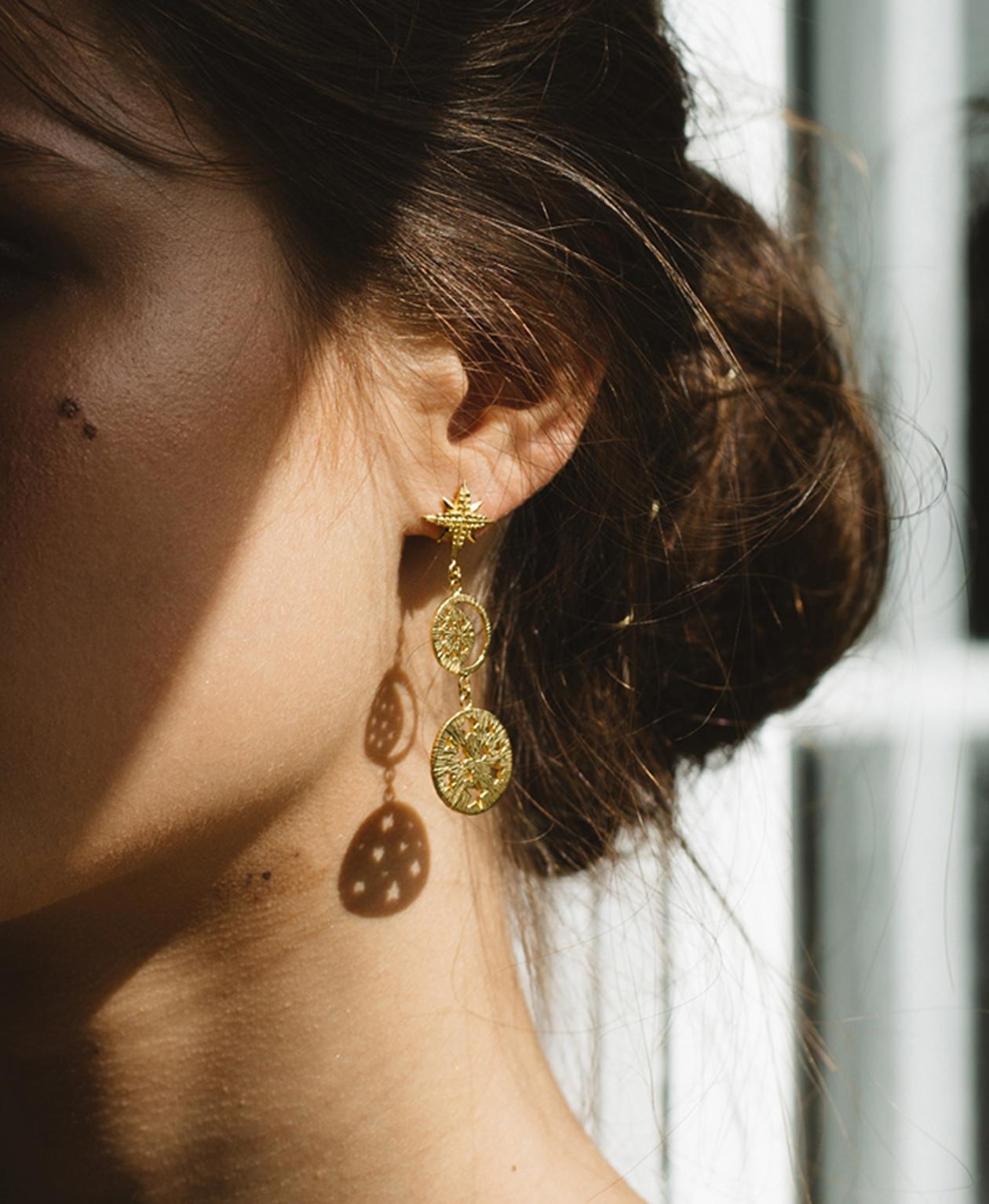 Tara Earring