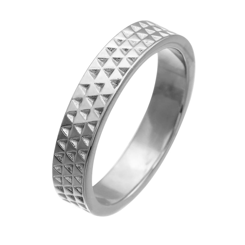 Men's Triangle Band - Image