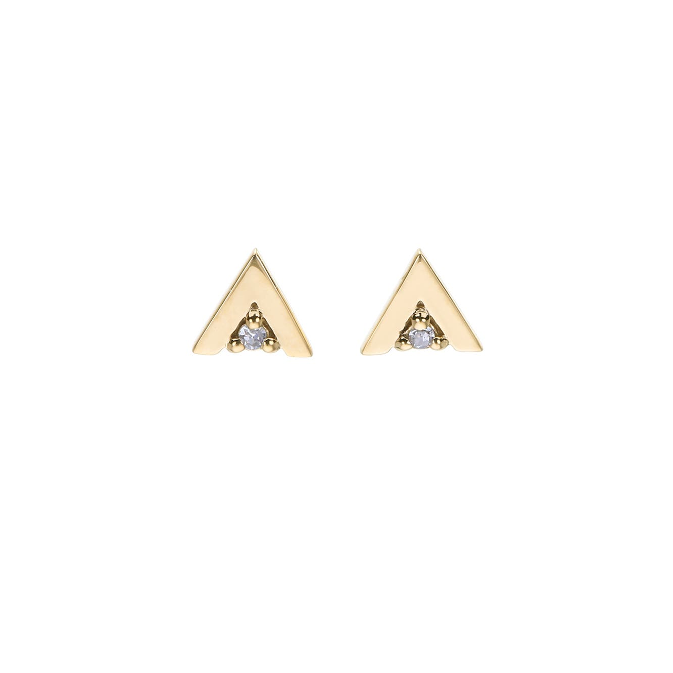 Triangle Stud  - Image
