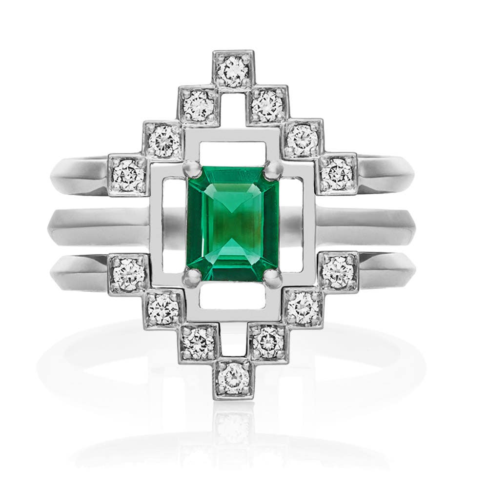 Holos Ring - Image