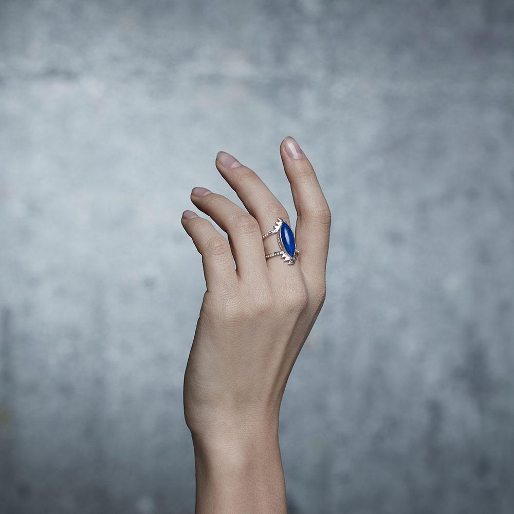 Xyanya Ring