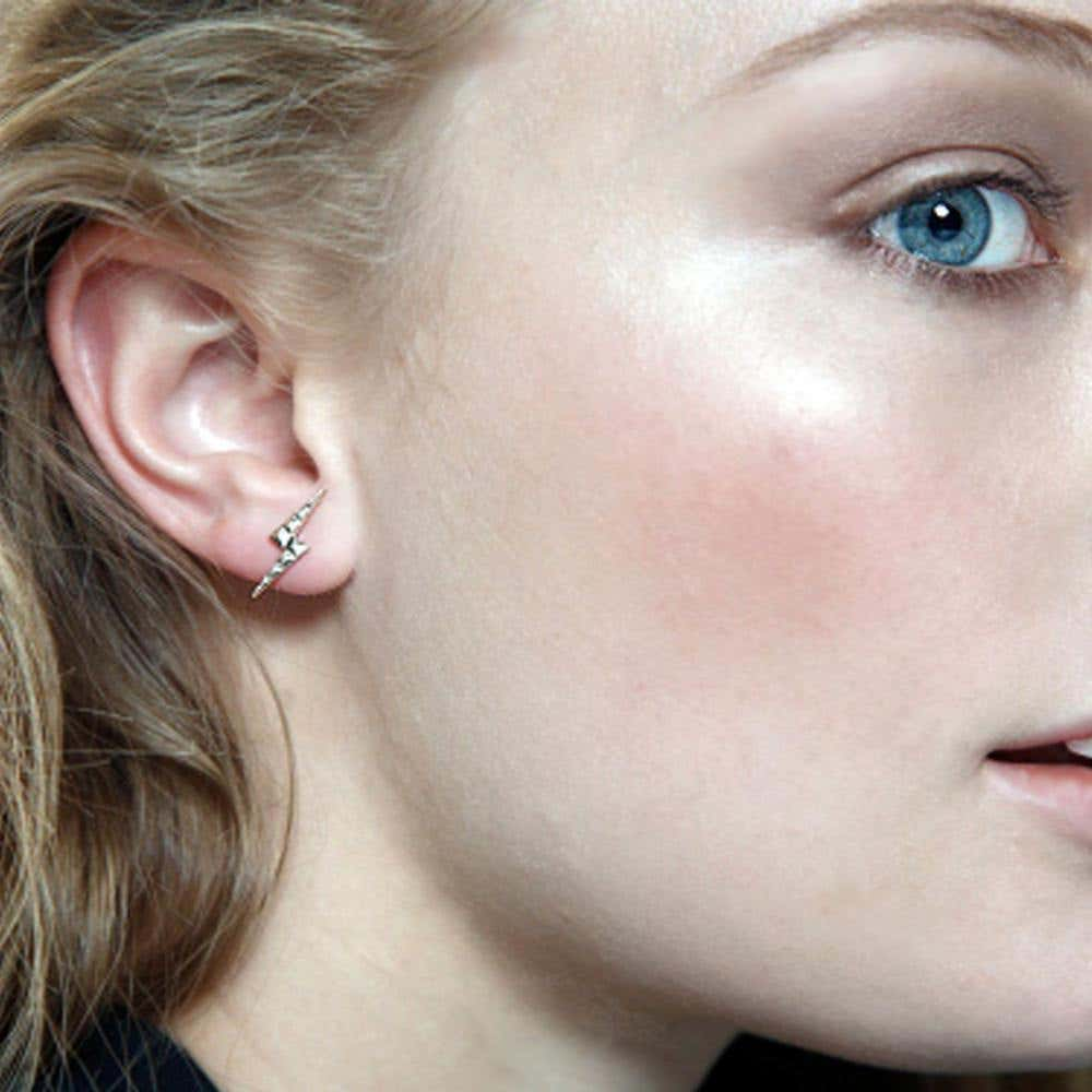 Zap Earrings - Image