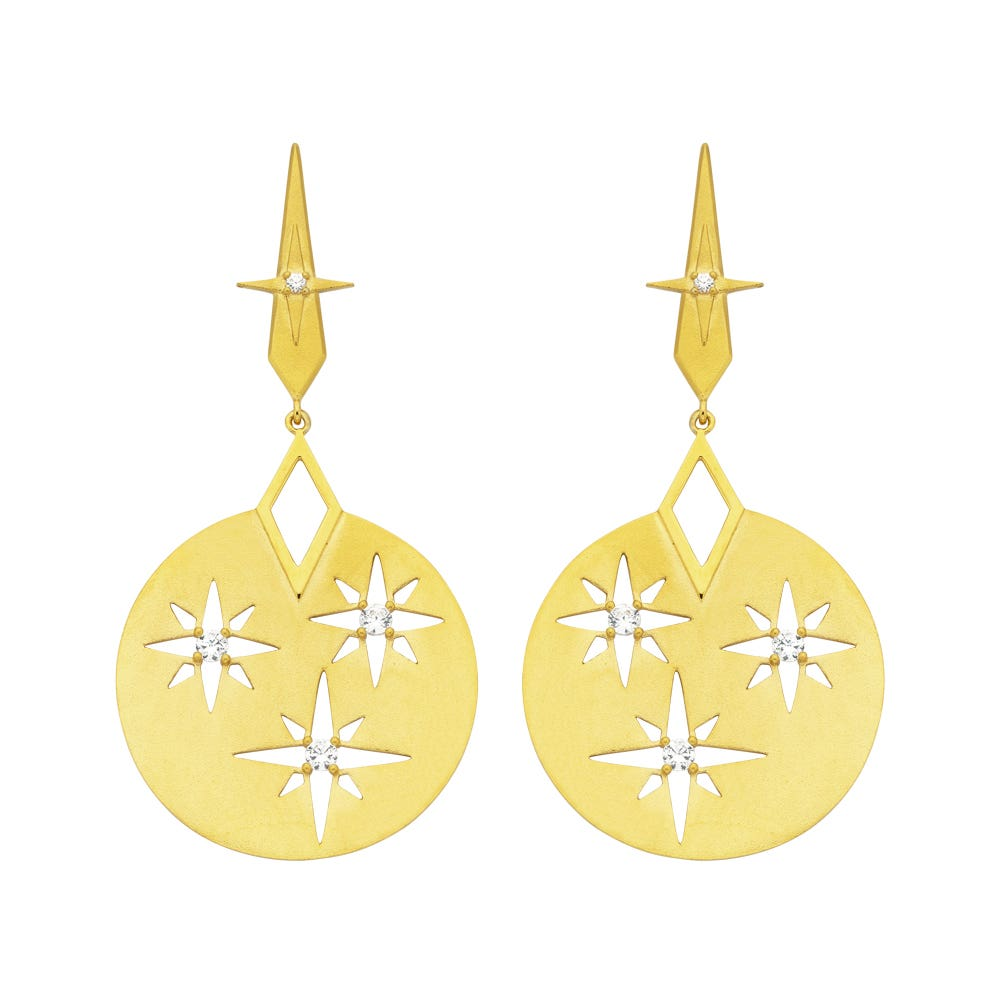 Zenith Earring - Image