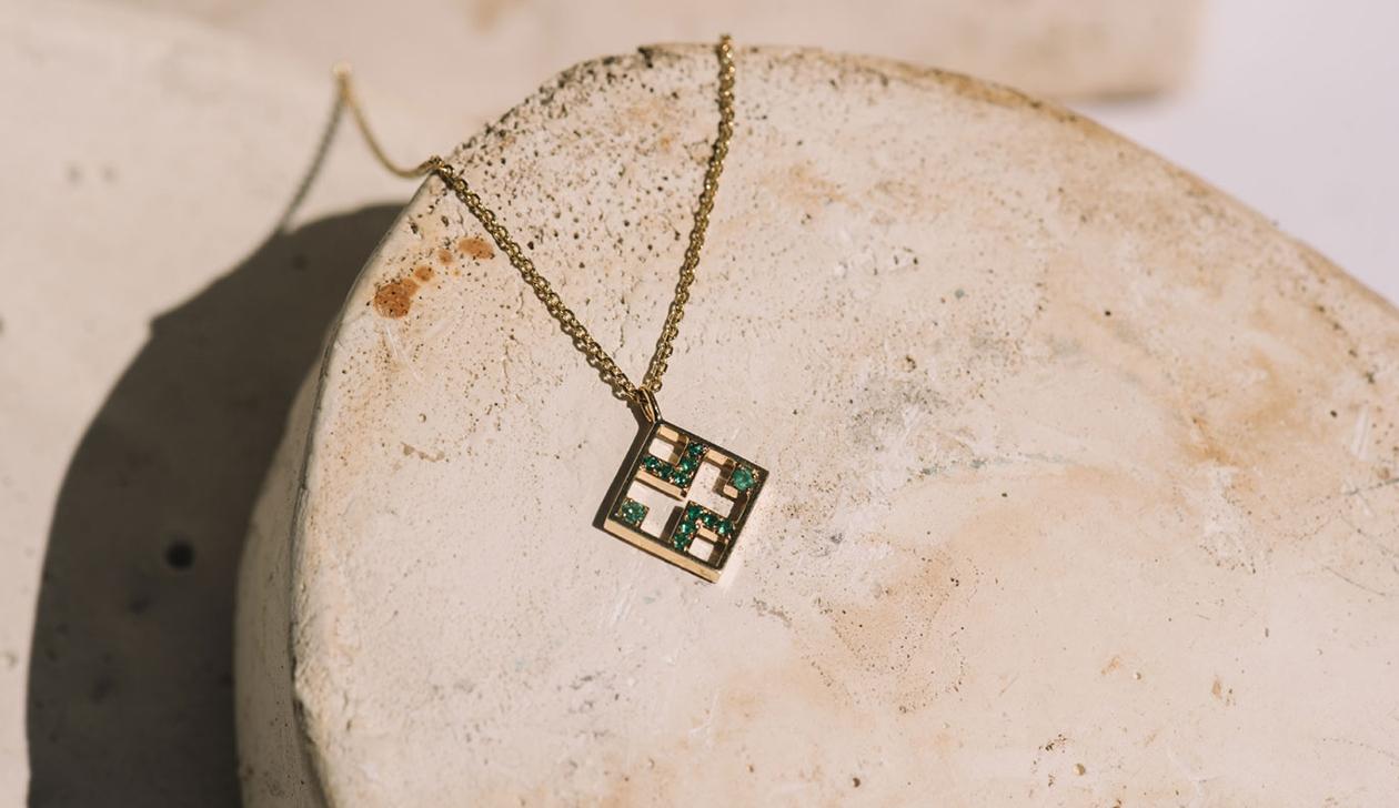 Zera Necklace