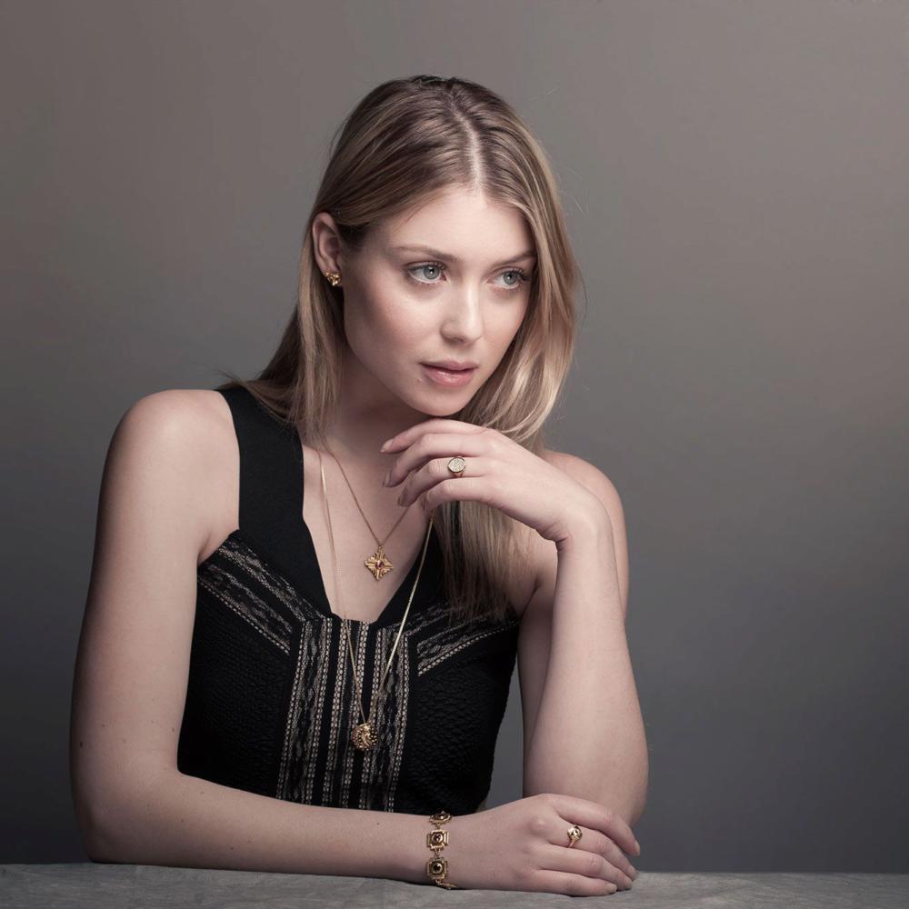 Lady Dalia Bracelet | Hover Image
