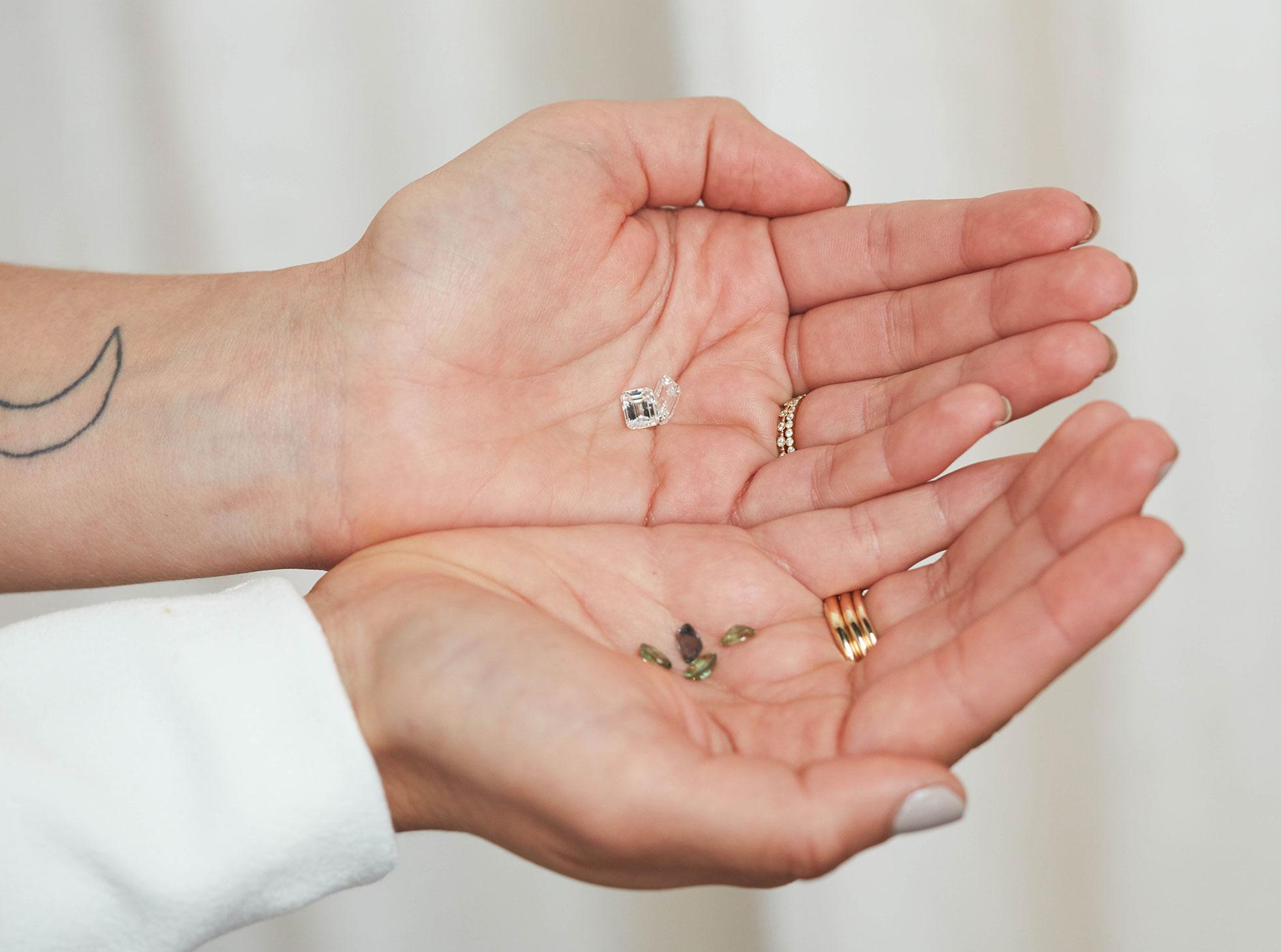 Choosing a Natural Gemstone